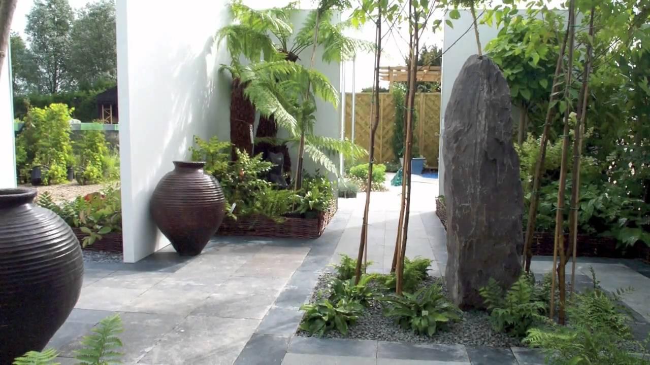 contemporary gardens  u2013 gallery of images