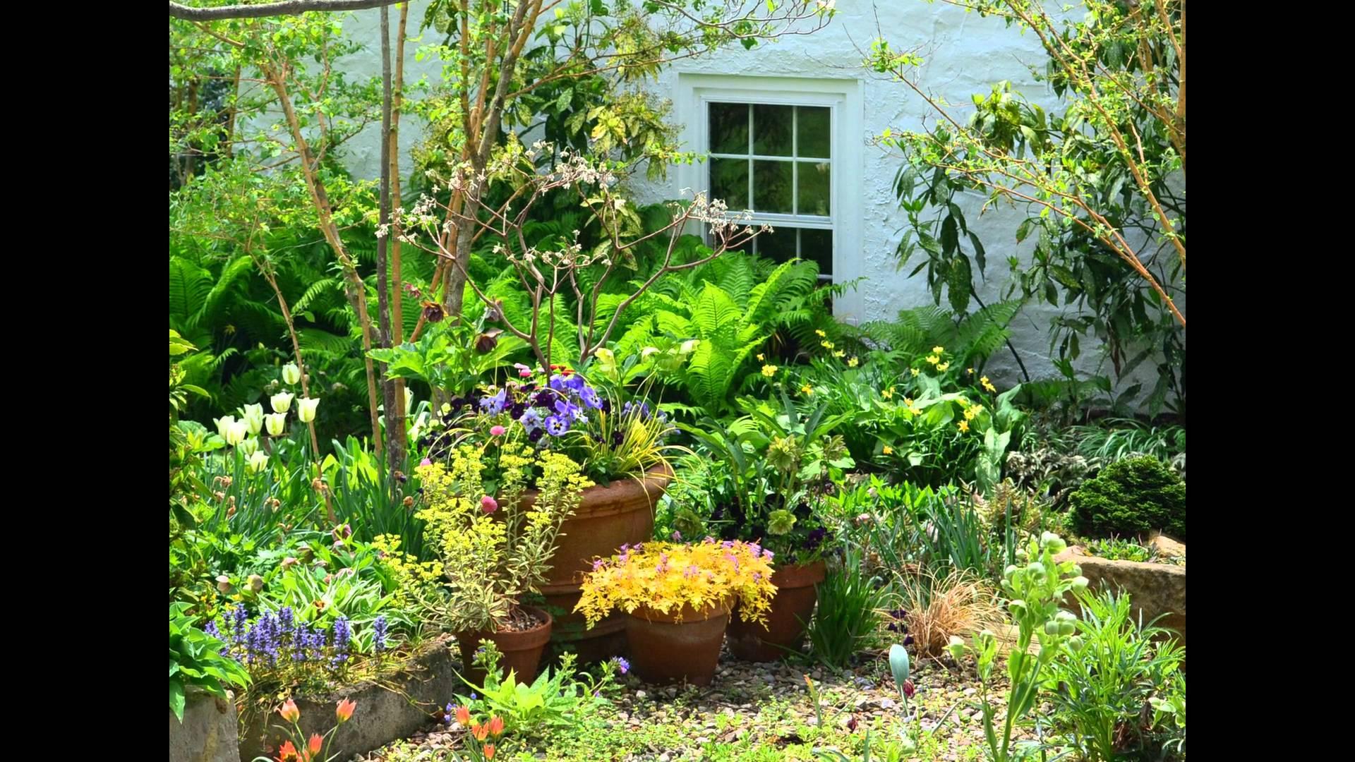 David Culp's Layered Garden