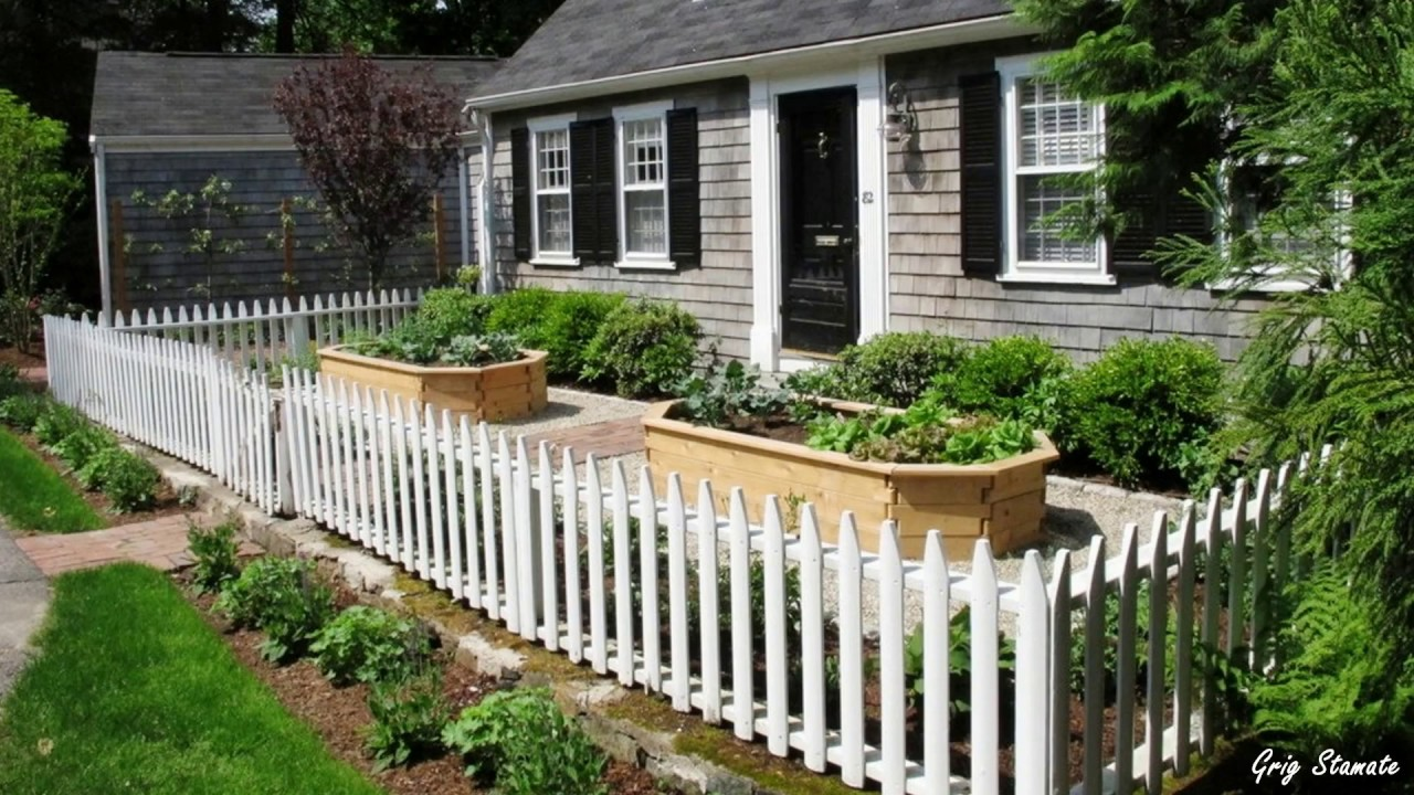 Compact Vegetable Garden Design Ideas Kitchen Gardens Raised Bed
